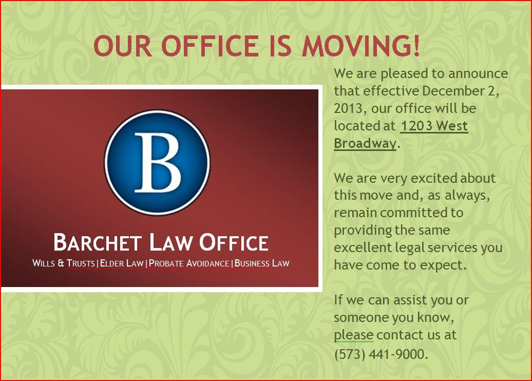blog barchet law wills trusts elder law asset protection probate avoidance business law. Black Bedroom Furniture Sets. Home Design Ideas